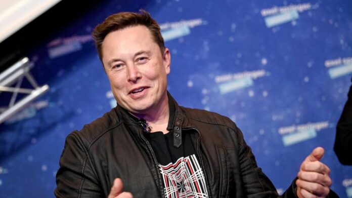 Elon Musk as the world's richest man .. Do you know the value of his wealth?